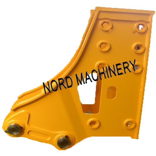 Hydraulic Breaker Parts-Welded Main Body