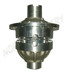 Investment casting part 02-3