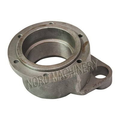 Investment casting part-49-08